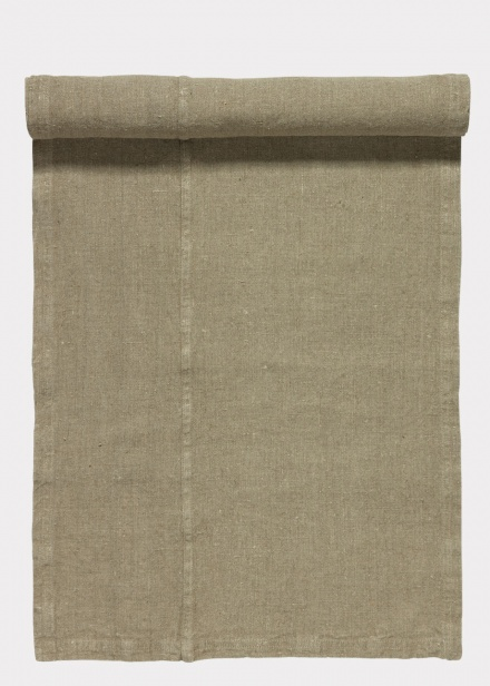 West Runner - Linen Beige