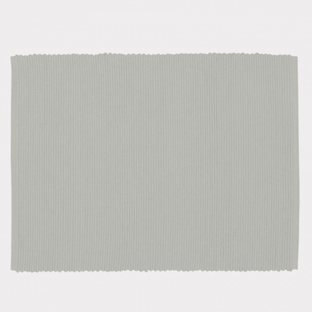 Gran Placemat - Light Grey