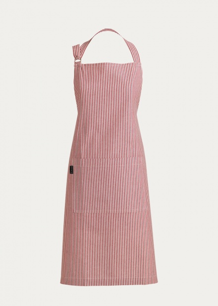 Emma Apron - Red