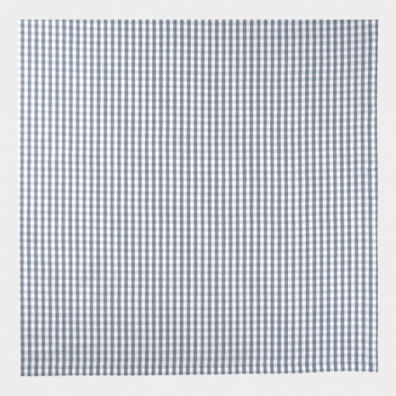 Osby Tablecloth - Deep Sea Blue