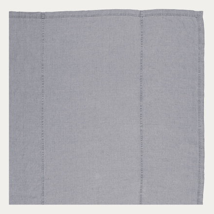 West Tablecloth - Light Stone Grey