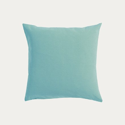 Annabell Cushion Cover - Dusty Turquoise