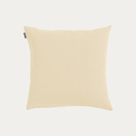 Annabell Cushion Cover - Cotton Beige