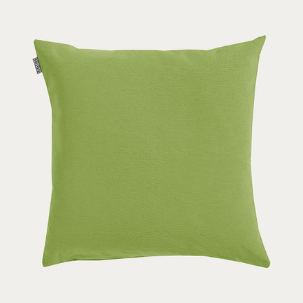 Annabell Cushion Cover - Moss Green