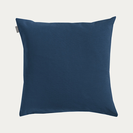 Annabell Cushion Cover - Indigo Blue