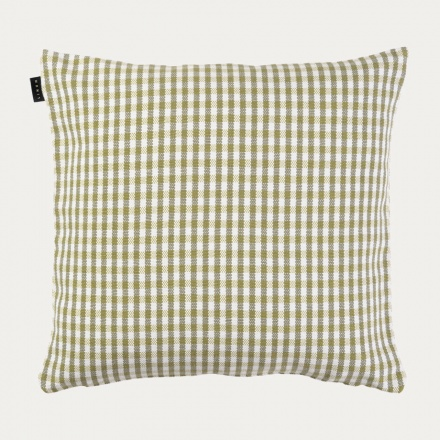 Osby Cushion Cover - Light Cypress Green