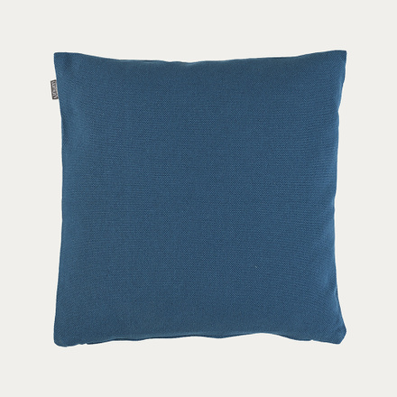 Pepper Cushion Cover - Indigo Blue