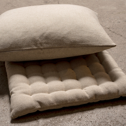 Pepper Cushion Cover - Bronze Brown