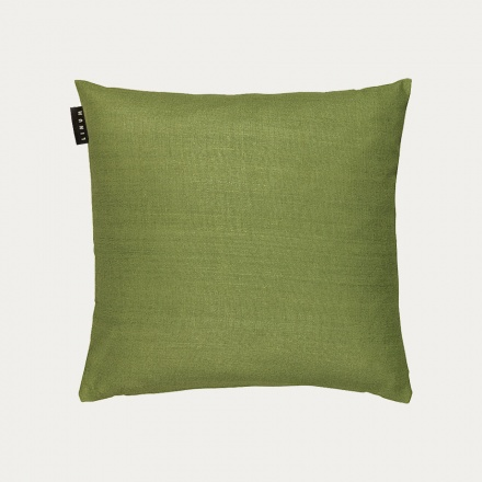 Seta Cushion Cover - Moss Green
