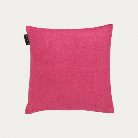 Seta Cushion Cover - Dark Rose Pink