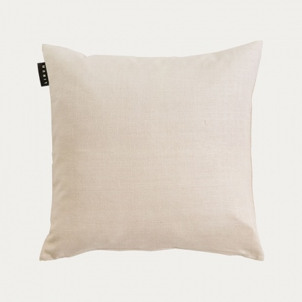 Seta Cushion Cover - Light Beige