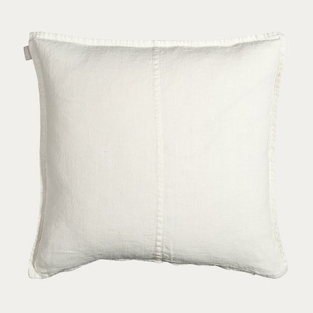 West Cushion Cover - White