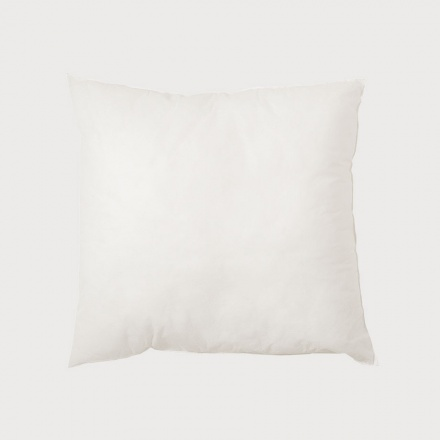 Synthetic Inner Cushion - 40x40 - cotton beige