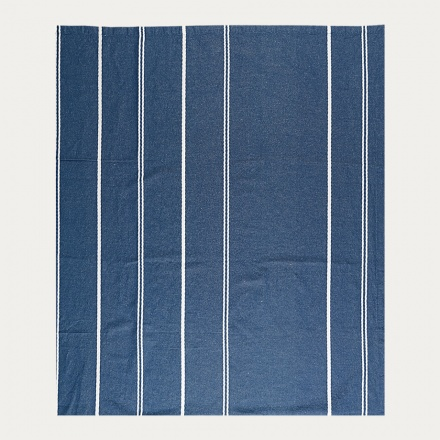 Tao Tablecloth - Marine Blue