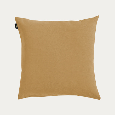 Annabell Cushion Cover - Straw Yellow
