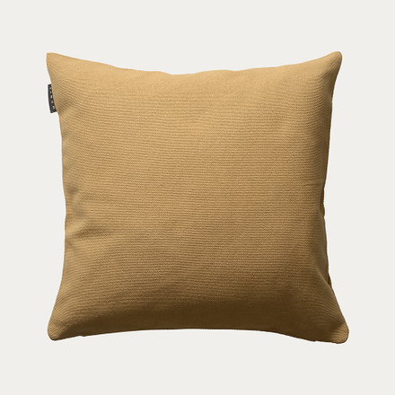 Pepper Cushion Cover - Straw Yellow