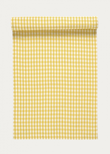 Osby Runner - Mustard Yellow