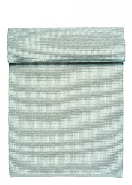 TALL RUNNER RIB 40X150 C-7 Light grey blue