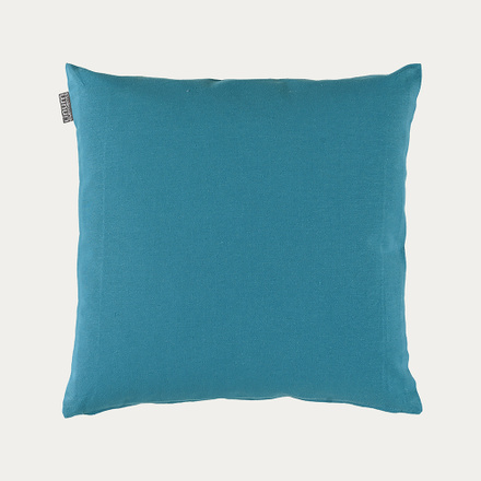 Annabell Cushion Cover - Aqua Turquoise