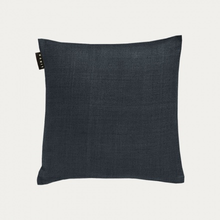 Seta Cushion Cover - Ink Blue