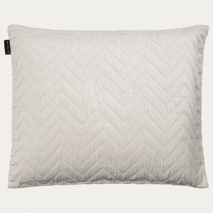 Zaza Cushion Cover - Beige
