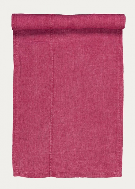 WEST RUNNER - CERISE RED