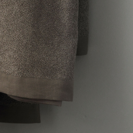 East Towel - Linen Beige