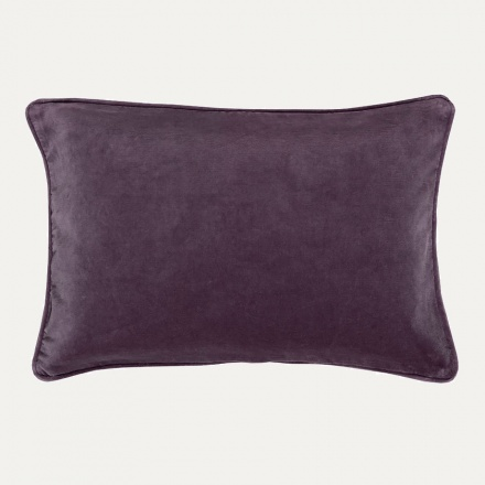 Paolo Cushion cover - Dawn purple