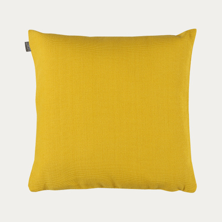 Pepper Cushion cover - Tangerine yellow