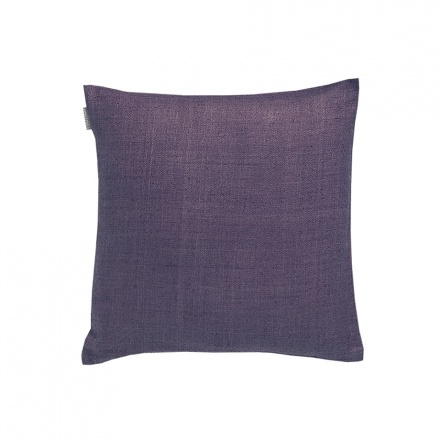 SETA CUSHION COVER - Dawn purple