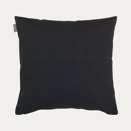 Annabell Cushion Cover - Black