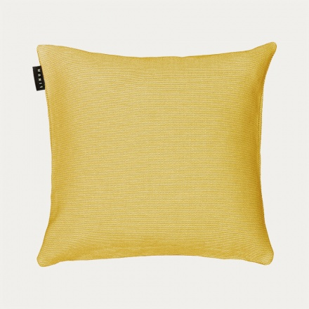 Pepper Cushion Cover - Mustard Yellow