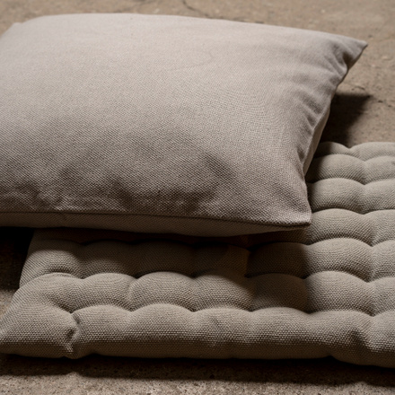 Pepper Cushion Cover - Light Bear Brown