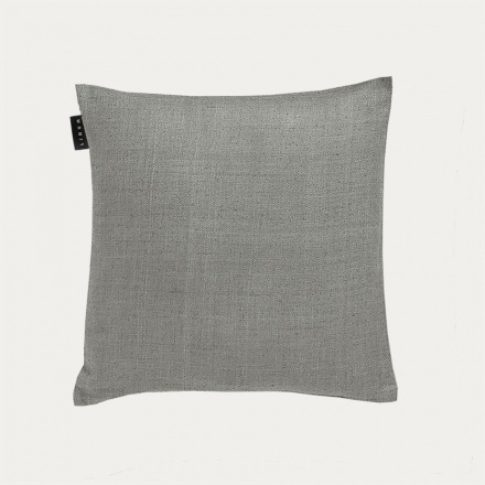Seta Cushion Cover - Light Stone Grey