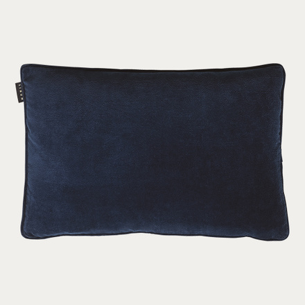 Paolo Cushion Cover - Ink Blue
