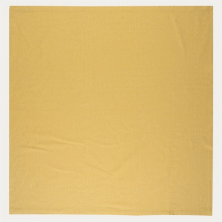 Ano Tablecloth - Mustard Yellow