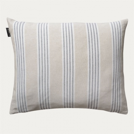 Alsace Cushion Cover - Warm Beige