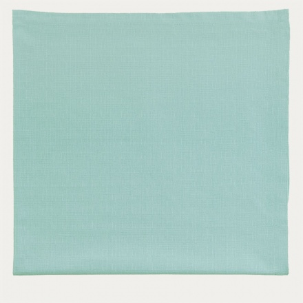 Bianca Tablecloth - Dusty Turquoise