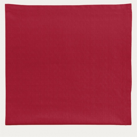 Bianca Tablecloth - Red