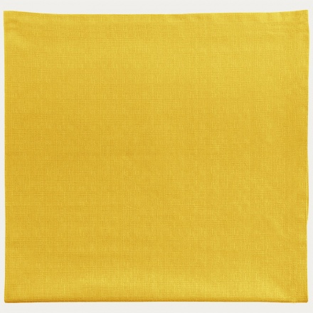 Bianca Tablecloth - Mustard Yellow