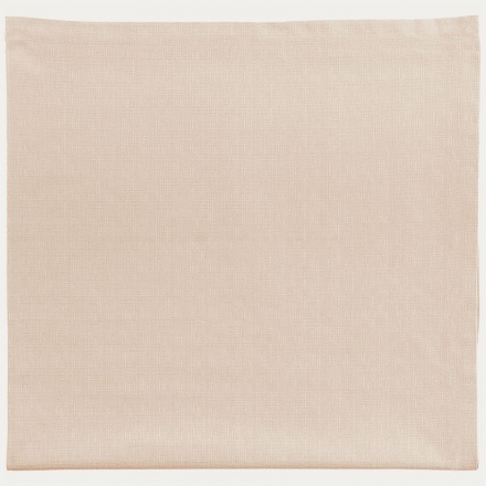 Bianca Tablecloth - Warm Beige