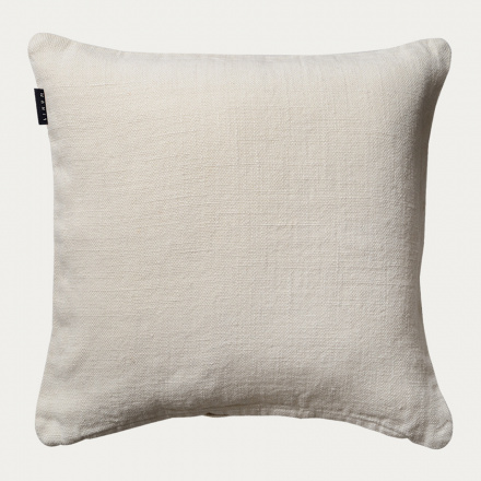 Raw Cushion cover - Creamy Beige