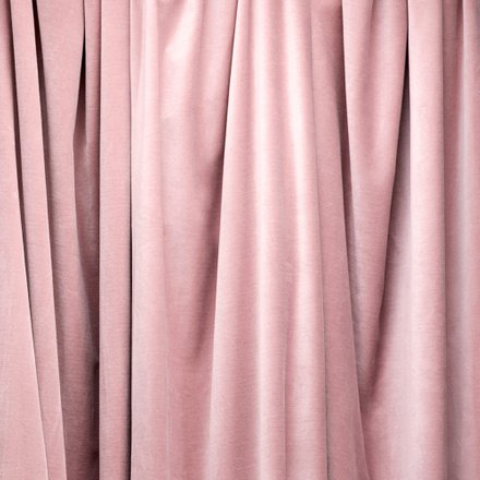 Paolo Curtain - Dusty Pink