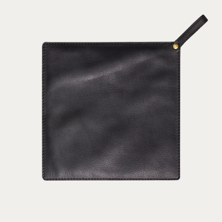 Fuego Pot Holder - Black