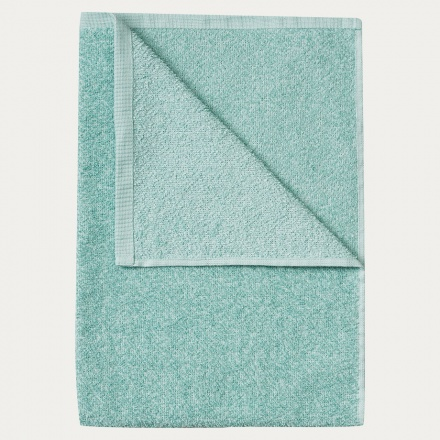 East Towel - Ice Green