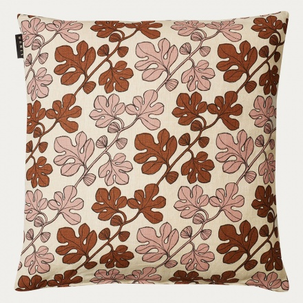 Cary Cushion Cover - Mocha Brown