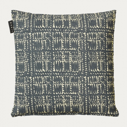 Citizen Cushion Cover - Dark Charcoal Grey