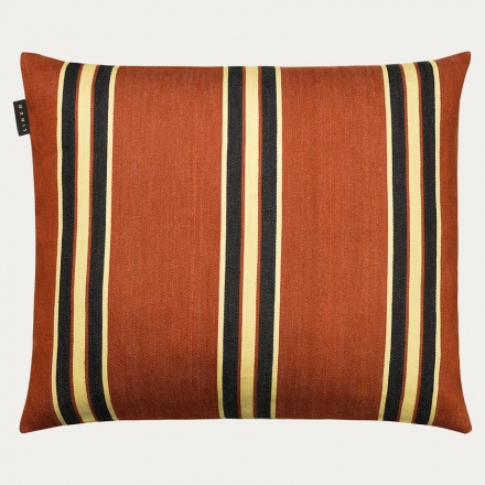 Gable Cushion Cover - Autumn Orange