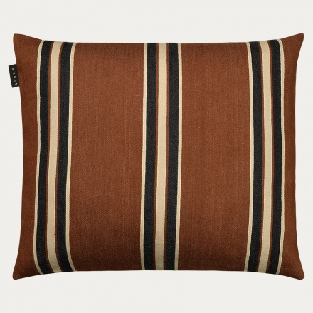 Gable Cushion Cover - Mocha Brown