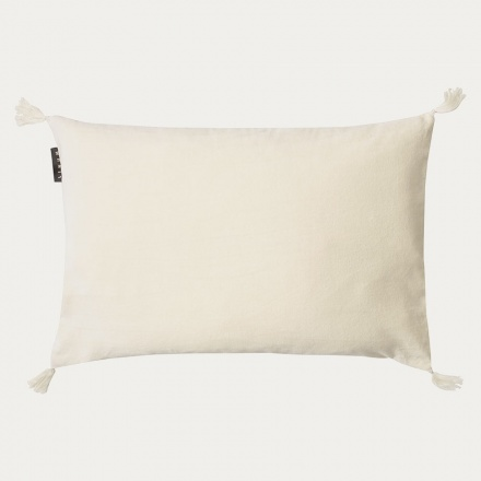 Kelly Cushion Cover - Creamy Beige